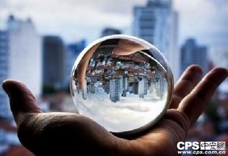 物联网技术成为智慧城市建设之基